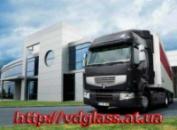 Лобовое стекло для грузовиков Renault Premium