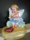 Статуетка «Ангелочок»