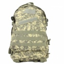 Военный , Тактический рюкзак 3D ACU 35 литров