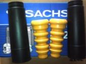 Пыльники-отбойники задних амортизаторов SACHS 900064 для VW Jetta V, Golf, Bora