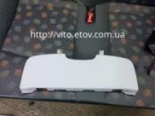 Mercedes Benz Vito Viano потолочная Крышка под Распашную Дверь