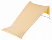 Горка Tega DM-015 махровая  желтая
