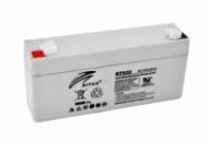 Аккумуляторная батарея RITAR RT632, 6V 3.2Ah