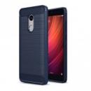 TPU чехол iPaky Slim Series для Xiaomi Redmi 5 Синий