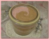 Мягкий пилинг-скраб «Яблоко в карамели»