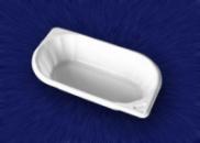 Тарелка фри - 0,3