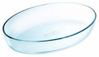 Форма для запекания Pyrex Essentials 35х24см (3л), жаропрочное стекло