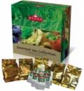 Чай Хайсон Gourmet Green teas Коллекция гурмана 60 пакетник