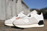 Кроссовки Adidas ZX700 Remastered White