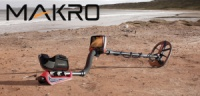 Металлоискатель Makro Raсer