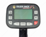 Металлоискатель Golden Mask 5 Plus +