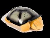 Ночник «музыкальная черепаха» проектор звездного неба (6 цветов)