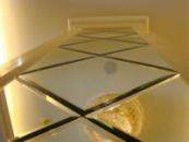 Лак для защиты амальгамы зеркала ( зеркальный лак №1)