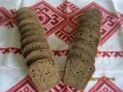 Хліб пушкарівський, різаний