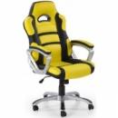 Кресло офисное Halmar HORNET