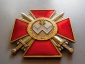 Орден Богдана Хмельницкого 3-й степени