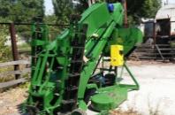 Самая низкая цена на новый зернометатель ЗМ-60У