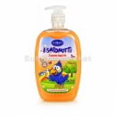 Althaea I Saponotti Sapone liquido Pesca.Детское мыло с персиковым ароматом 750 мл.