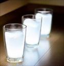 Ночник «Стакан молока»