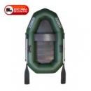 Надувная гребная лодка пвх ΩMega (Омега) 210