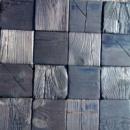 Плитка з дерева для внутрішнього і зовнішнього оформлення
