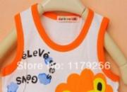Розничная комплект одежды младенца, футболки девочки мальчики тенниска + брюки майку шорты, дети пижамы комплект, дети ф