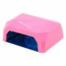 Гибридная ультрафиолетовая CCFL+LED лампа 36W UKC Pink