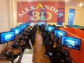 2D и 3D игровые клубы .......... бизнес идея  2012