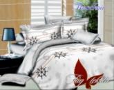 Семейный комплект постельного белья МОРСКОЙ, ранфорс