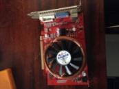 Видеокарта Asus (1GB)