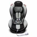Автокресло Welldon Smart Sport (черный/серый)
