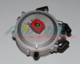 Редуктор Atiker VR02 (пропан-бутан) 2-3-е пок., эл., 120 л.с. (90 кВт), вход D6 (M10x1), выход D19