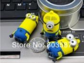 Прикольная флешка USB Гадкия 8Gb