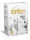 Чай черный Тарлтон ФБОП 250 г Tarlton FBOP листовой цейлонский
