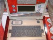 Детский ноутбук 442543 U/8815 E «Эрудит»