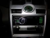 Автомагнитола Kenwood 1056 USB, SD, FM, AUX
