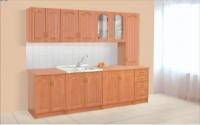 Кухня Оля (модульная)
