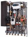 Тепловые пункты - с независимым отоплением и закрытым ГВС Danfoss Termix VVX Compact 20