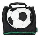 Сумка изотермическая (ланч бокс) Soccer 3,6 л