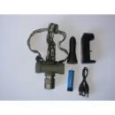 Налобный фонарь POLICE 6855 – GREE XPE 2000 W