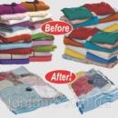 Вакуумные пакеты для одежды 60*80 см