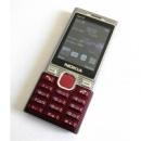 Мобильный телефон Nokia Asha 102 (Экран 2,5 дюйма)