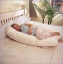Подушка для беременных «Подковка» 340*35