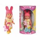 Кукла Эви милый кролик Simba 5736246