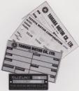 Дублирующие таблички на ИМПОРТНЫЕ МОТОЦИКЛЫ любых марок и моделе