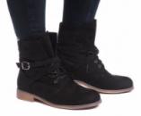 Ботинки женские Ash деми