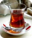 Турецкий чай / Самовар