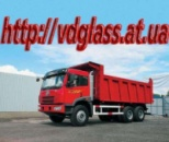 Лобовое стекло для грузовиков FAW 3252