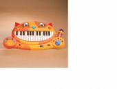 Музыкальная игрушка «Котофон»