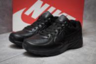 Кроссовки мужские Nike Air, черные (14213) размеры в наличии ► [  45 (последняя пара)  ]